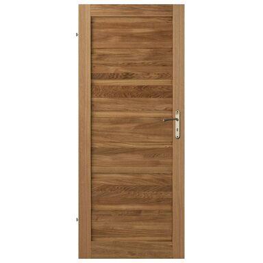 Skrzydło drzwiowe OKTAWA  80 lewe KORNIK