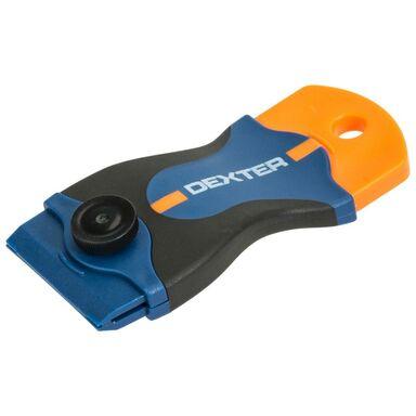 Skrobaczka ręczna 40 mm DEXTER