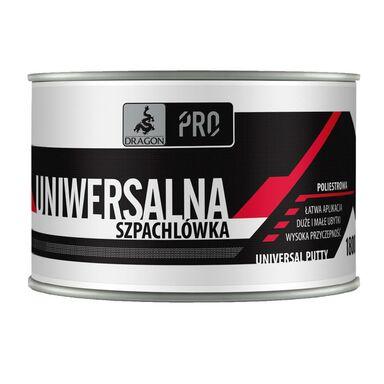 Szpachlówka poliestrowa uniwersalna 1.855 kg DRAGON PRO