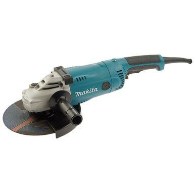 Szlifierka kątowa GA9020R tarcza 230 mm  moc: 2200W  MAKITA