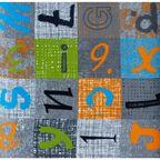 Wykładzina dywanowa BLACKBOARD 19 BIG