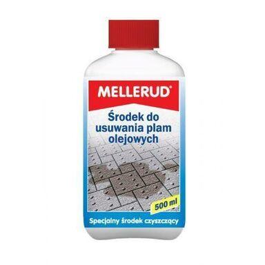 Środek do usuwania plam olejowych 0.5 l MELLERUD