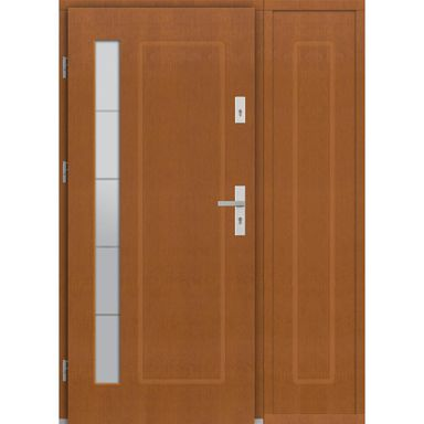Drzwi wejściowe RAVENNA Z DOSTAWKA PELNA ELPREMA