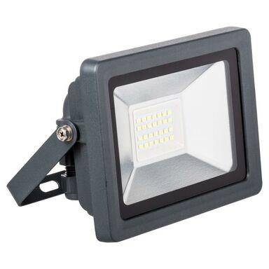 Oprawa reflektorowa YONKERS 20 W IP65: zabezpieczone przed strugą wody 4000 K  INSPIRE