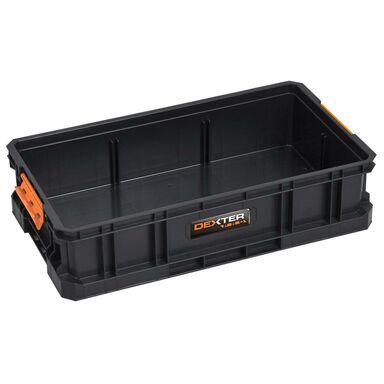 Skrzynka narzędziowa Box 31 x 53 x 13 cm Dexter Pro