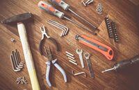 Czas na drobne naprawy domowe