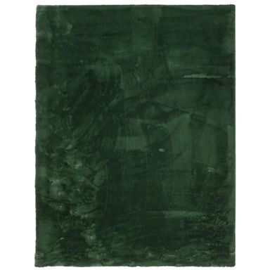 Dywan shaggy Rabbit New zielony 160 x 230 cm