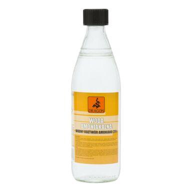 Woda AMONIAKALNA DRAGON