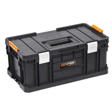 Skrzynka narzędziowa Toolbox 31 x 53 x 22 cm Dexter Pro
