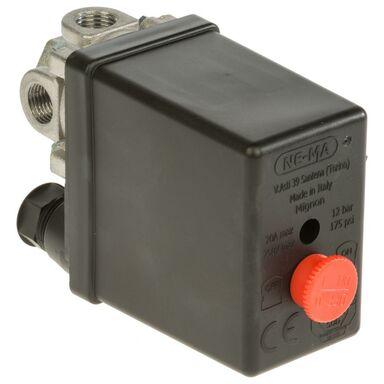 Włącznik do kompresora 10834376 DEXTER