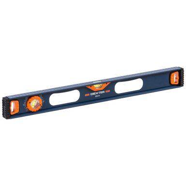 Ręczna poziomica 10296083 600 mm DEXTER