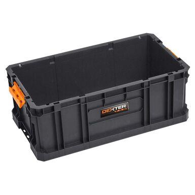 Skrzynka narzędziowa Box 31 x 53 x 19 cm Dexter Pro