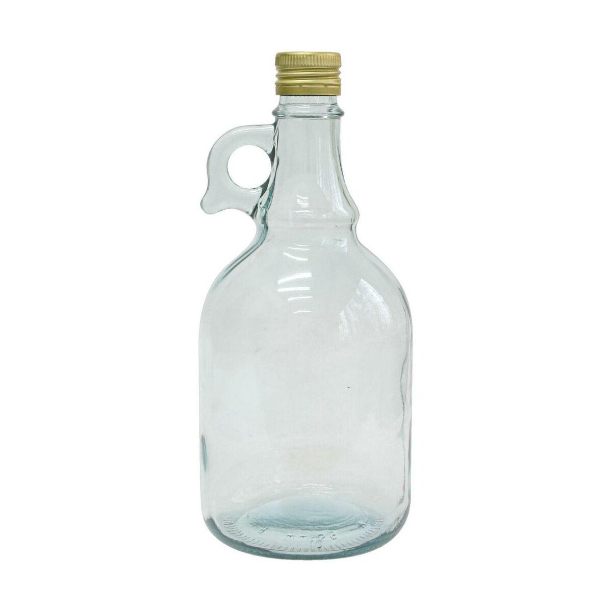 Butelka szklana 1 l GALLONE BIOWIN