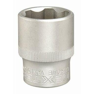 """Nasadka 6-kątna 19 mm 1/2"""" 65995706 DEXTER"""