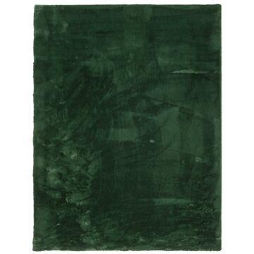 Dywan shaggy RABBIT NEW zielony 60 x 120 cm