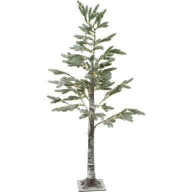 Drzewko podświetlane LED 150 cm zewnętrzne