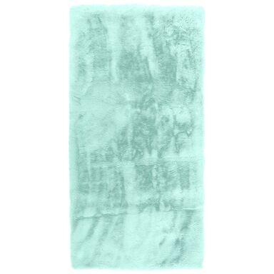 Dywan RABBIT zielony 60 x 120 cm wys. runa 25 mm MULTI-DECOR