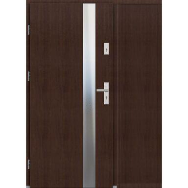Drzwi wejściowe AWINION Z DOSTAWKA PELNA  92 ELPREMA
