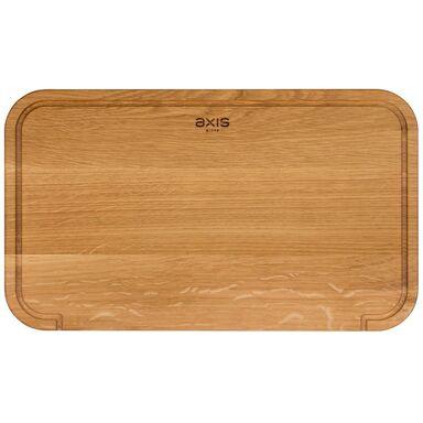 Deska kuchenna DĄB 42 X 32 CM AXIS