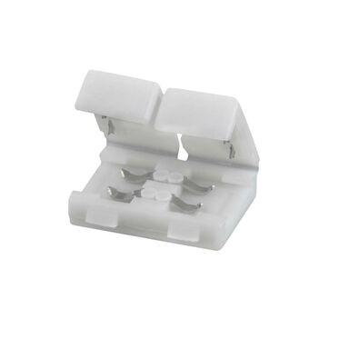 Złączka do pasków LED 8 mm dwustronna POLUX