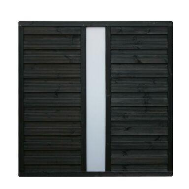 Płot szczelny 180x180 cm drewniany VITRUM WERTH-HOLZ