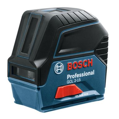 Poziomnica laserowa GCL2-15 15 m BOSCH Professional