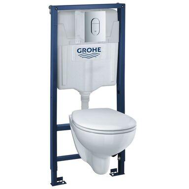 Zestaw podtynkowy WC GROHE BAU