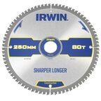 Tarcza do pilarki tarczowej 250MM/80T M/30 IRWIN CONSTRUCTION