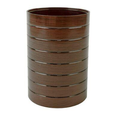 Kubek FLEX kolor brązowy SEPIO