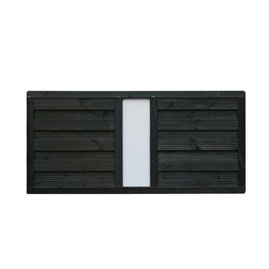 Płot szczelny VITRUM 180x90 cm WERTH-HOLZ