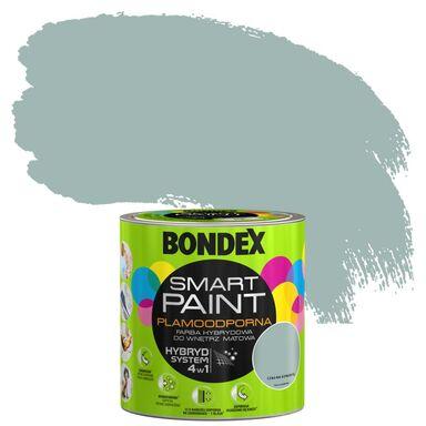 Farba wewnętrzna SMART 2,5 l Czas na szałwię BONDEX