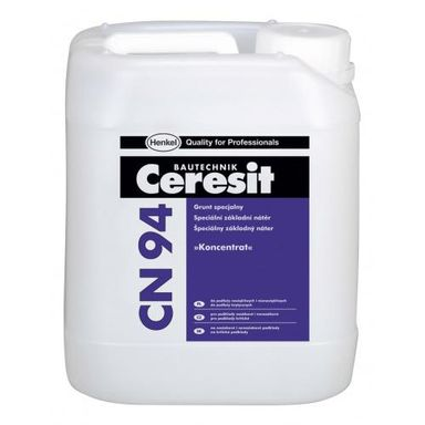 Środek gruntujący CN 94 5 kg CERESIT